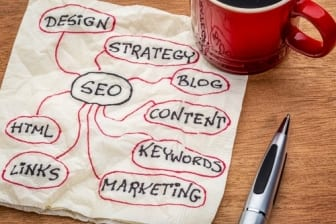 SEO Power Tips When Building Links for Your Website